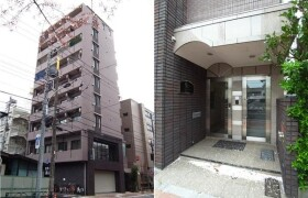 1K Apartment in Toyotamakami - Nerima-ku