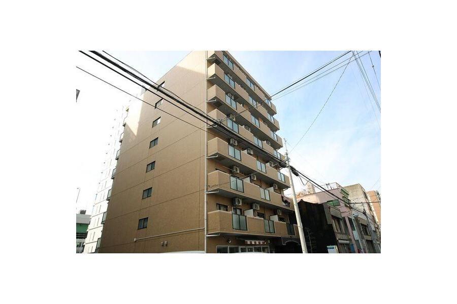1LDK Apartment to Rent in Nagoya-shi Naka-ku Interior