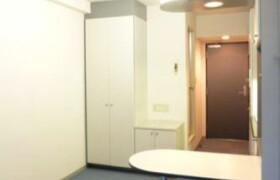 港區南麻布-1R公寓大廈