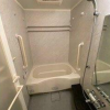 1LDK Apartment to Rent in Chuo-ku Bathroom