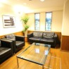 1LDK Apartment to Rent in Chiyoda-ku Entrance Hall