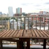 Shared Guesthouse to Rent in Toshima-ku Balcony / Veranda