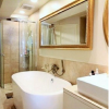 1SLDK Apartment to Buy in Minato-ku Bathroom
