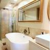 在港區購買1SLDK 公寓大廈的房產 浴室