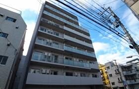1DK Mansion in Minamioi - Shinagawa-ku