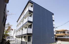 名古屋市北區東長田町-1K公寓大廈