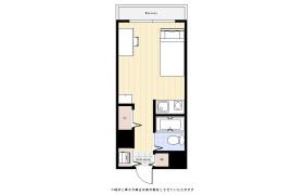 大田區大森本町-1R公寓大廈