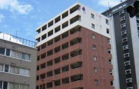 1R Apartment in Chikkohommachi - Fukuoka-shi Hakata-ku
