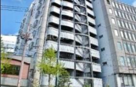 京都市下京区 - 西橋詰町 大厦式公寓 1R