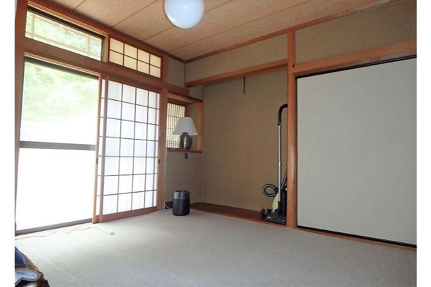 5DK House to Buy in Kyoto-shi Sakyo-ku Bedroom
