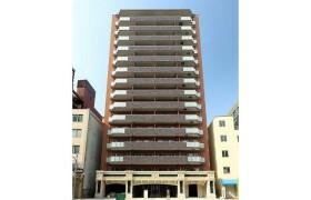 大阪市中央区材木町-1LDK公寓大厦