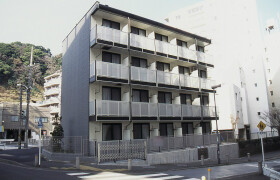 1K Apartment in Mori - Yokohama-shi Isogo-ku