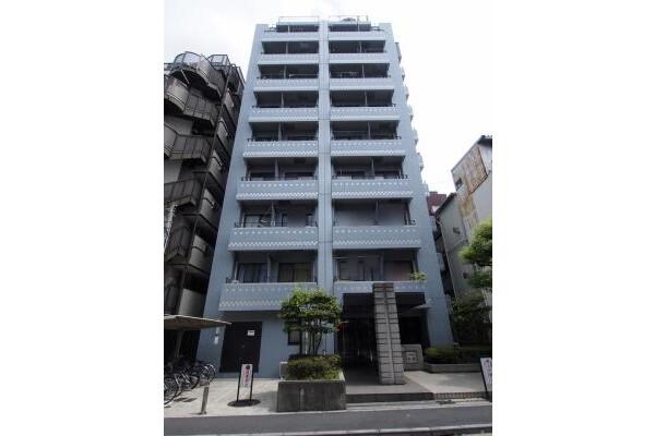 2SDK Apartment to Buy in Arakawa-ku Exterior
