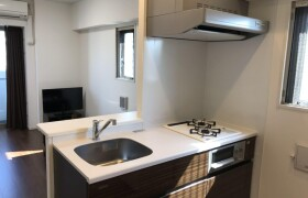 1LDK Apartment in Negishi - Taito-ku