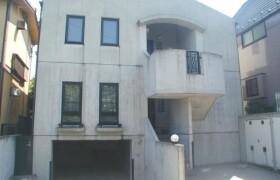 3LDK Mansion in Kakinokizaka - Meguro-ku