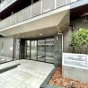 1DK Apartment to Rent in Ota-ku Building Entrance