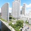 1R Apartment to Rent in Minato-ku Sea or river