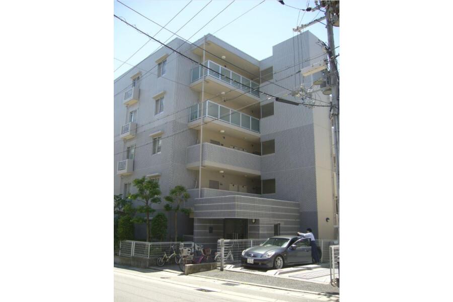 Whole Building Apartment to Buy in Kobe-shi Nada-ku Exterior