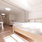 1LDK Serviced Apartment
