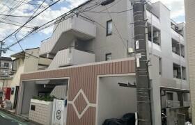 1R Apartment in Niijuku - Katsushika-ku