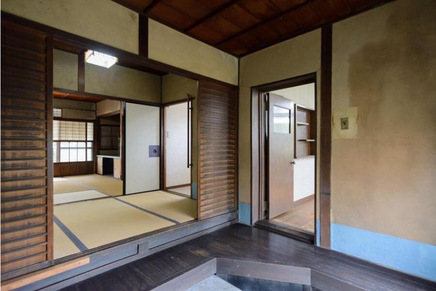 7DK House to Buy in Kyoto-shi Fushimi-ku Interior