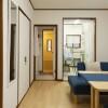 2DK Apartment to Rent in Katsushika-ku Living Room