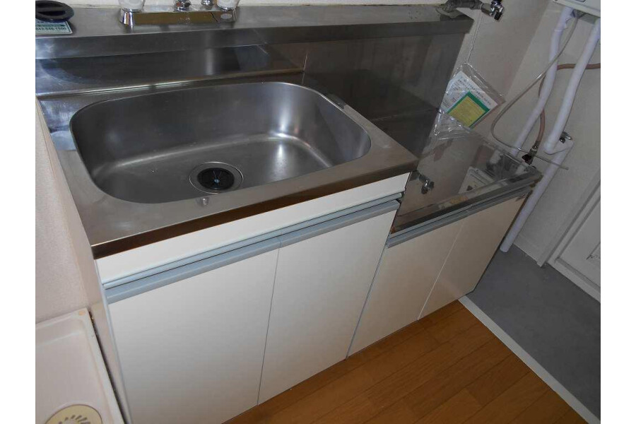 1R Apartment to Rent in Hino-shi Kitchen