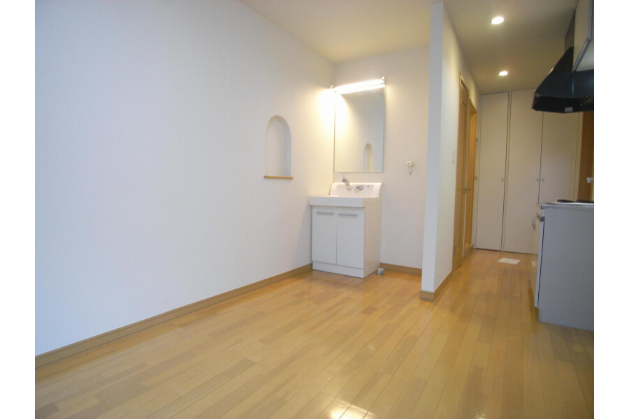 1R Apartment to Rent in Kawasaki-shi Takatsu-ku Bedroom