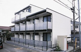 1K Apartment in Teraodai - Ayase-shi