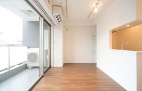 涩谷区神宮前-2DK公寓大厦