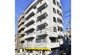 1DK Apartment in Sekiguchi - Bunkyo-ku