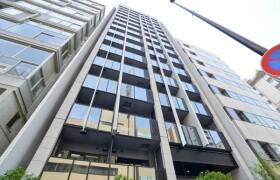 1K {building type} in Higashiazabu - Minato-ku