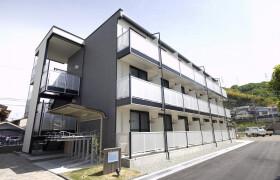 1K Mansion in Teragawa - Daito-shi