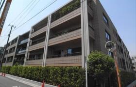 2LDK Mansion in Oyamacho - Shibuya-ku