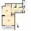 2K Apartment to Buy in Sagamihara-shi Chuo-ku Floorplan