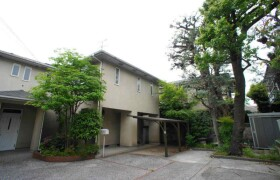 3LDK Terrace house in Nishioi - Shinagawa-ku
