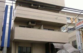 世田谷区南烏山-1K公寓大厦