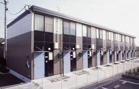 2DK Apartment in Makabe - Soja-shi