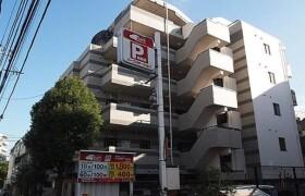 港区 白金 1K {building type}