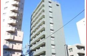 1K Apartment in Shirokanedai - Minato-ku