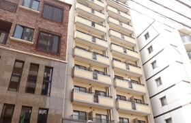 福岡市中央区 渡辺通 1R {building type}