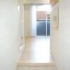 在新宿区购买1R 公寓大厦的 入口/玄关