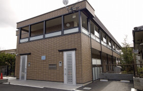 1K Apartment in Yahatamachi - Takatsuki-shi