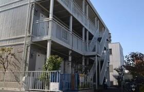 2DK Apartment in Arai - Nakano-ku