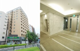 1LDK Apartment in Otowa - Bunkyo-ku