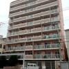 1K Apartment to Buy in Osaka-shi Minato-ku Exterior