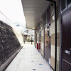 1K Apartment to Rent in Fussa-shi Common Area