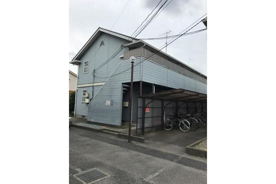 2DK Apartment to Rent in Saitama-shi Sakura-ku Exterior