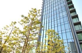 目黒区青葉台-4LDK公寓