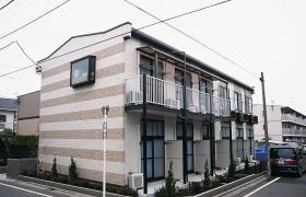 1K Apartment in Imagawa - Suginami-ku